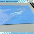 silica gel film
