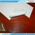 Thermal Conductive Non Silicone Gap Filler Pad For Heatsink / LED / CPU