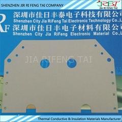 导热矽胶片95*145*0.3