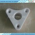 High Quality Al2O3 Insulation Alumina Ceramic For Kitchen Ventilator