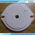 吸尘器散热陶瓷配件 氧化铝陶瓷