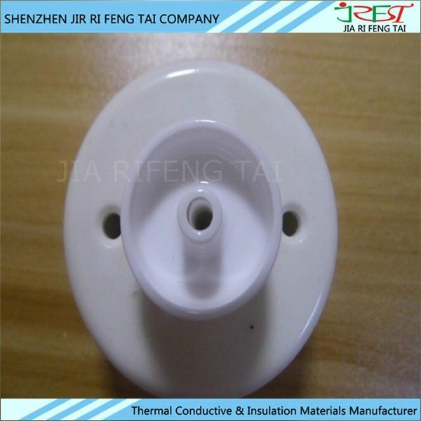 Vacuum Cleaner Heat Dissipation Alumina Ceramic Insulation Al2O3 Ceramic  2
