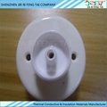 Vacuum Cleaner Heat Dissipation Alumina Ceramic Insulation Al2O3 Ceramic  2