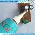 防水绝缘硅胶耐温白色密封胶RTV硅胶 2