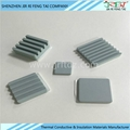 LCD-TV Heat Dissipation Thermal SiC Ceramic  2