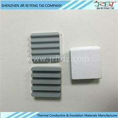 LCD电视碳化硅陶瓷散热片 碳化硅陶瓷