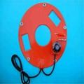 定做硅膠加熱板 帶溫控硅膠加熱器 硅膠加熱膜 5