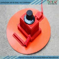 Silicone Rubber Heater Pad  With Temperature Control Silicone heater Film