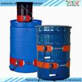 煤氣硅膠加熱膜 油桶硅橡膠加熱