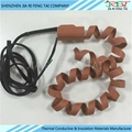 With High Customize Silicone Rubber Heater Strip