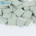 Silicon Carbide Thermal Insulation SiC For Power / Module LED-TV