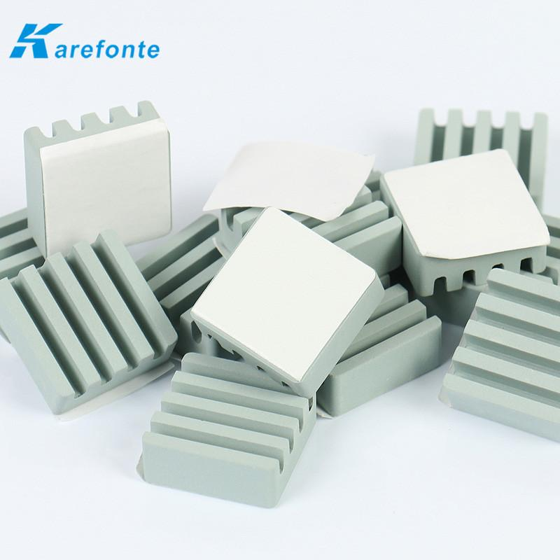 LCD-TV Heat Dissipation Thermal SiC Ceramic