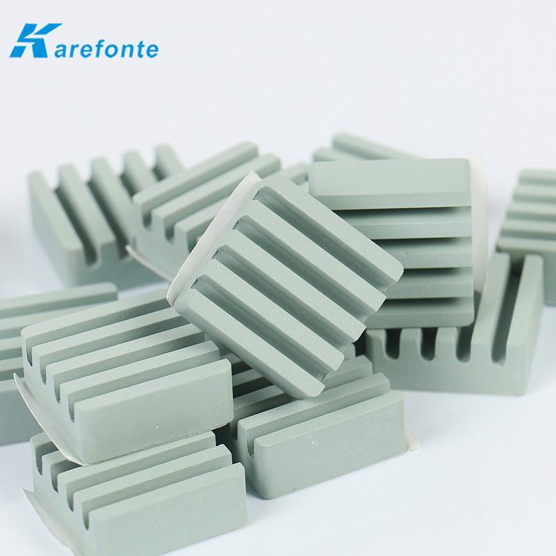 LCD电视碳化硅陶瓷散热片 碳化硅陶瓷 2