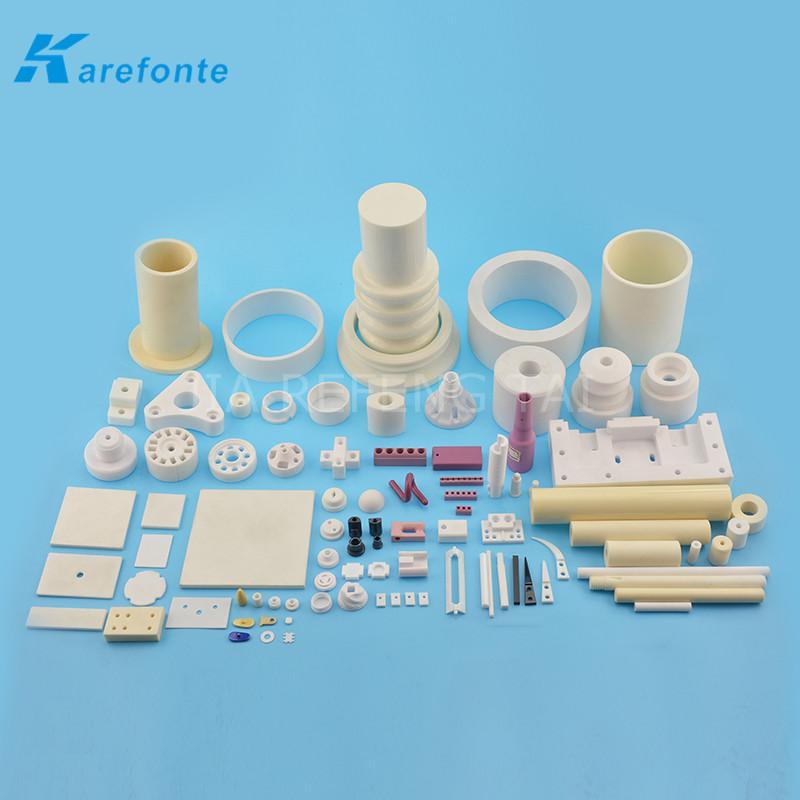 Customize 95 99 Aluminum Oxide Zirconia Cearmic Alumina