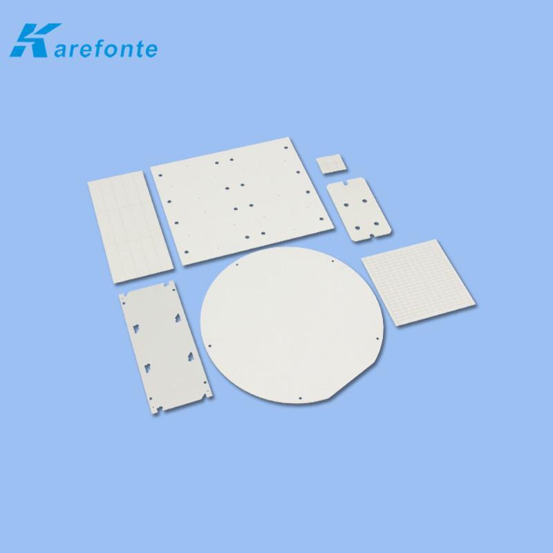 非标订做95、99氧化铝陶瓷、陶瓷件、 氧化锆陶瓷 2