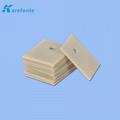 耐高溫氮化鋁陶瓷墊片高導熱氮化鋁基片 4