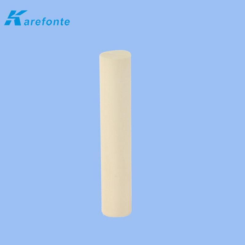 優供95、99氧化鋁陶瓷棒、陶瓷件、耐磨陶瓷管、柱陶瓷件非標訂做 2
