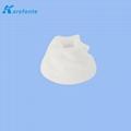 Thermal Insulation Alumina Ceramic Electronic Ceramic For LED House Hold  3