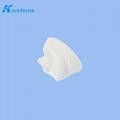 Thermal Insulation Alumina Ceramic Electronic Ceramic For LED House Hold  4