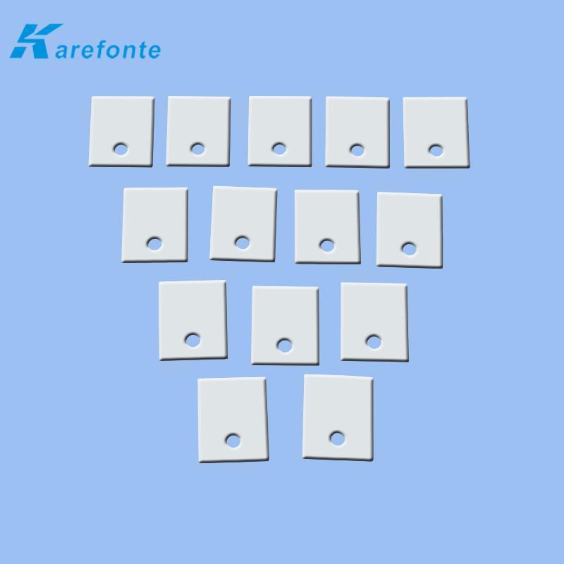 Insulation Al2O3 Ceramic