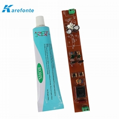 Manufacturer single component RTV silicone adhesive sealant