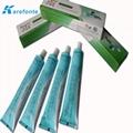 電子灌封膠 室溫固化單組分有機硅粘接灌封膠 硅橡膠水 3