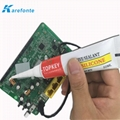 Electronic single component RTV silicone adhesive sealant / glue