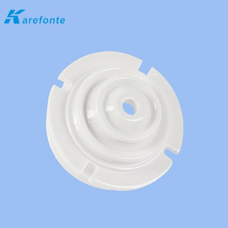 吸塵器散熱陶瓷配件 氧化鋁陶瓷 定做氧化鋁陶瓷 1