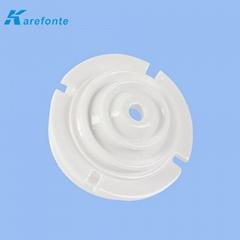 吸尘器散热陶瓷配件 氧化铝陶瓷 定做氧化铝陶瓷