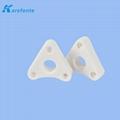 異型氧化鋁陶瓷 可定做抽油煙機
