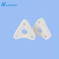 High Quality Al2O3 Insulation Alumina Ceramic For Kitchen Ventilator