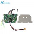 95*145*0.3MM Thermal Silicone Rubber Insulator Pad For Drift Board Swingcar 2