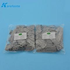 导热矽胶片 柔韧性超强导热硅胶片 散热硅胶片 散热矽胶片