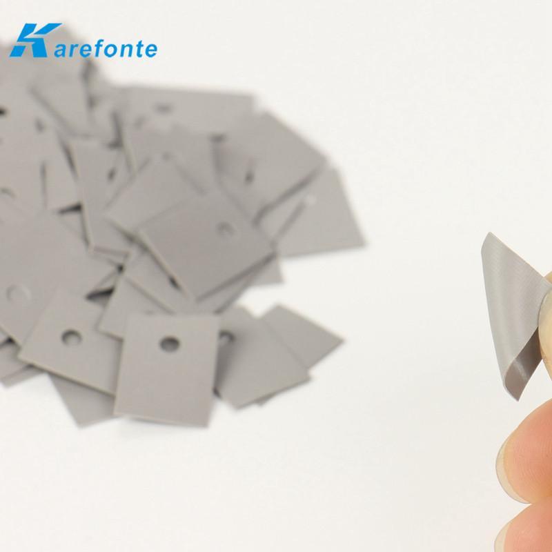 导热矽胶片 柔韧性超强导热硅胶片 散热硅胶片 散热矽胶片  3