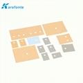 IGBT Insulator Silicone Sheet Heat