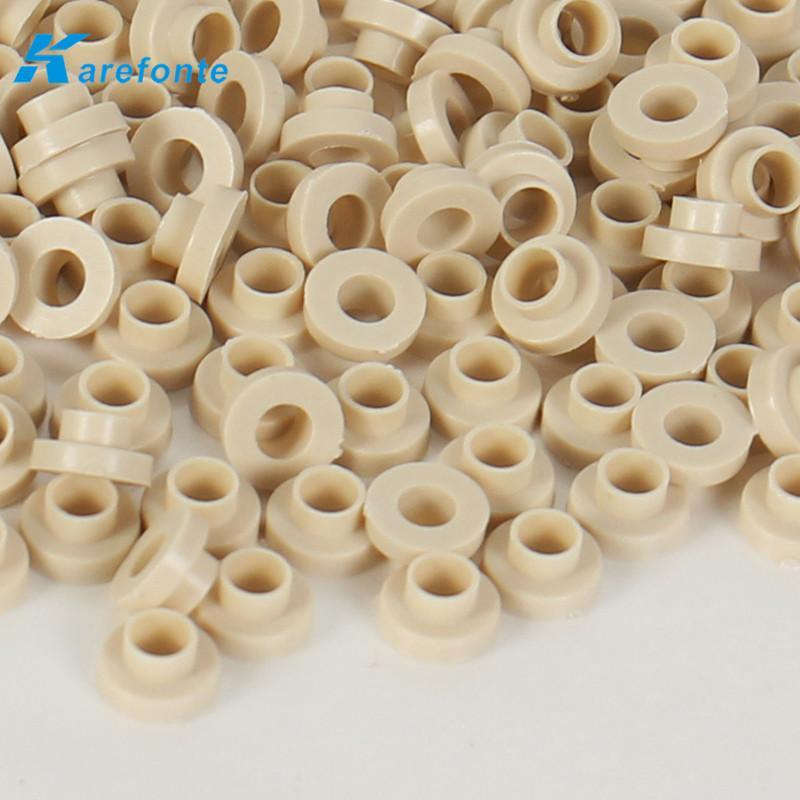 廠家直供TO-220絕緣粒 絕緣子、耐高溫絕緣粒 品質保証 2
