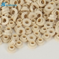 TO-220 Insulation Particles Insulating Cap Silicone Tablet  High Temp  Bushing