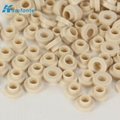 Insulation Particles Nylon Tablet High Temperature TO-220 Bushing