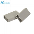 Thermal Insulator Silicone Rubber Cap For Electronic Parts and Components 3
