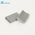 Thermal Insulation Silicone Cap For Transistor / Diode/Triode