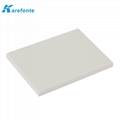 Non silicon oil cooling thermal conductive gap pad
