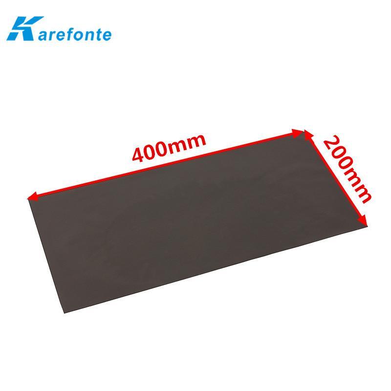 高導熱硅膠墊片 散熱硅膠片 軟硅膠片 傳熱軟墊 1