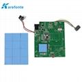 高導熱硅膠墊片 散熱硅膠片 軟硅膠片 傳熱軟墊 3