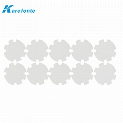 Thermal Conductive Silicone Gasket For LED lights