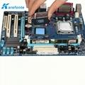 智能手机 平板电脑散热硅胶片 导热硅胶垫片 2
