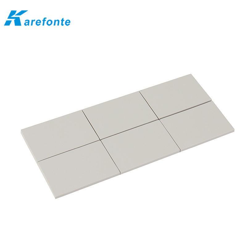 PCB模組散熱間隙填充硅膠片、LED絕緣硅膠墊片、CPU高導熱硅膠片 3