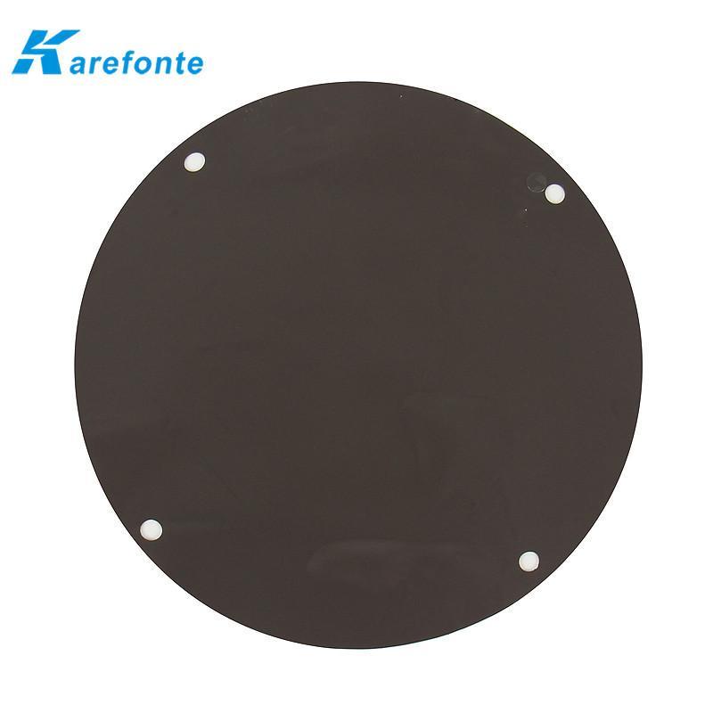 廠家直銷耐高溫導熱硅膠片 導熱硅膠墊片 LED導熱散熱片 2