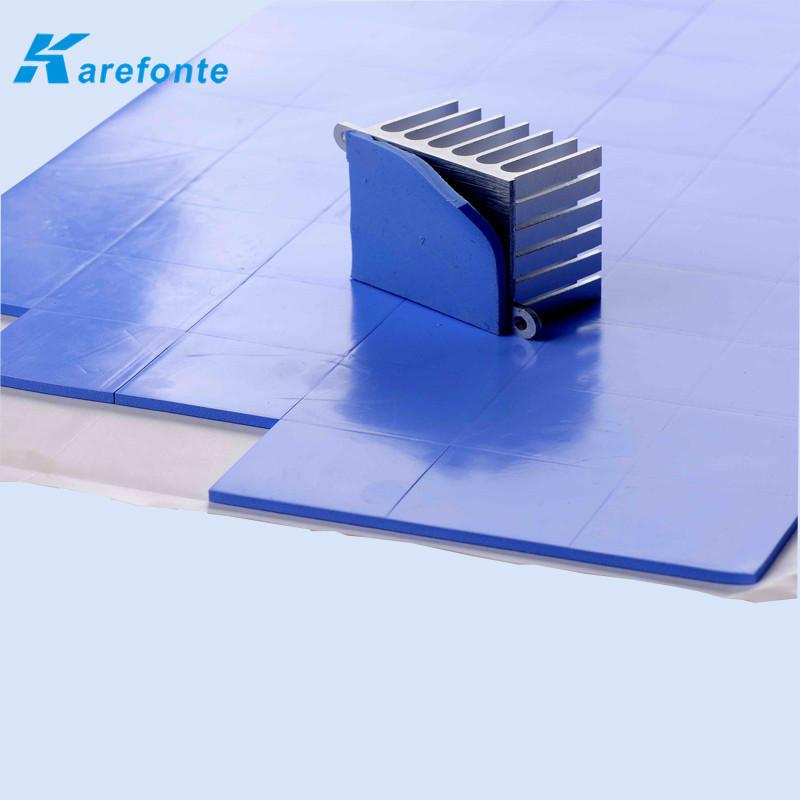 高导热硅胶片 散热贴片 散热硅胶片 导热硅胶垫片0.3mm* 200mm*400mm  1
