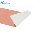 Soft Silicon Gap Pad Thermal Insulation Silicone Sheet With 2.0W/M.K
