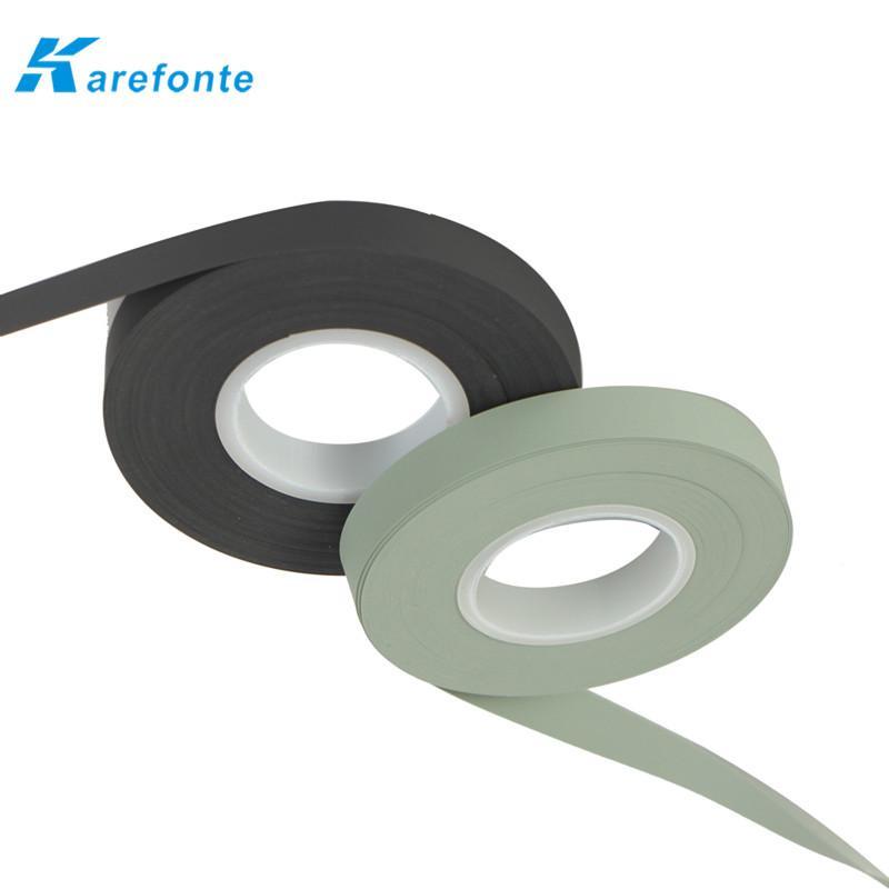 高导热压硅胶皮 缓冲硅胶皮TFT-LCD硅胶 导热绝缘缓冲硅 1
